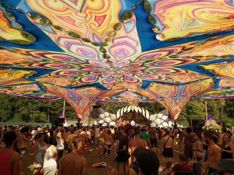 Shankra Festival