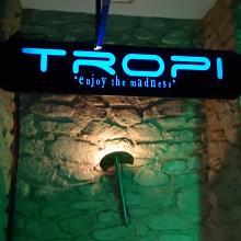 Tropi, Ibiza